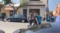 Φραστική επίθεση στον Τσίπρα στα Χανιά: «Πουλημένε... σήκω και φύγε!» (video)