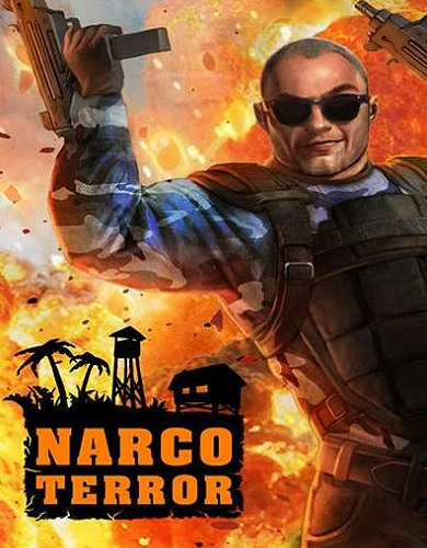 narco terror - Download Narco Terror For PC