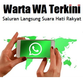 Warta WA Terkini - Latest WA News