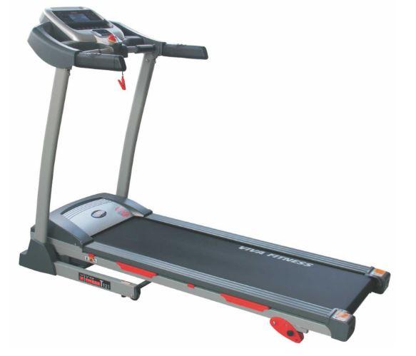 Viva Fitness T-121 Motorized Treadmill