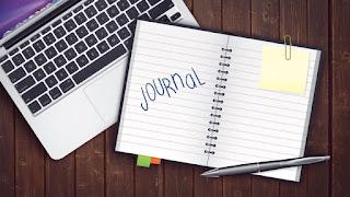 Journal quotidien de suivi