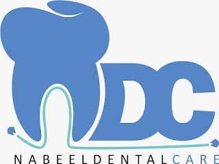Loker Nabeel Dental Care Kudus