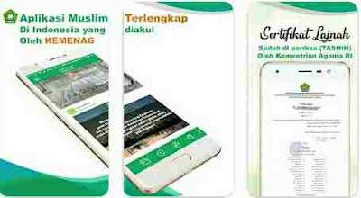 Panduan Muslim: Waktu Sholat, Adzan, Kiblat dan Al-Qur'an
