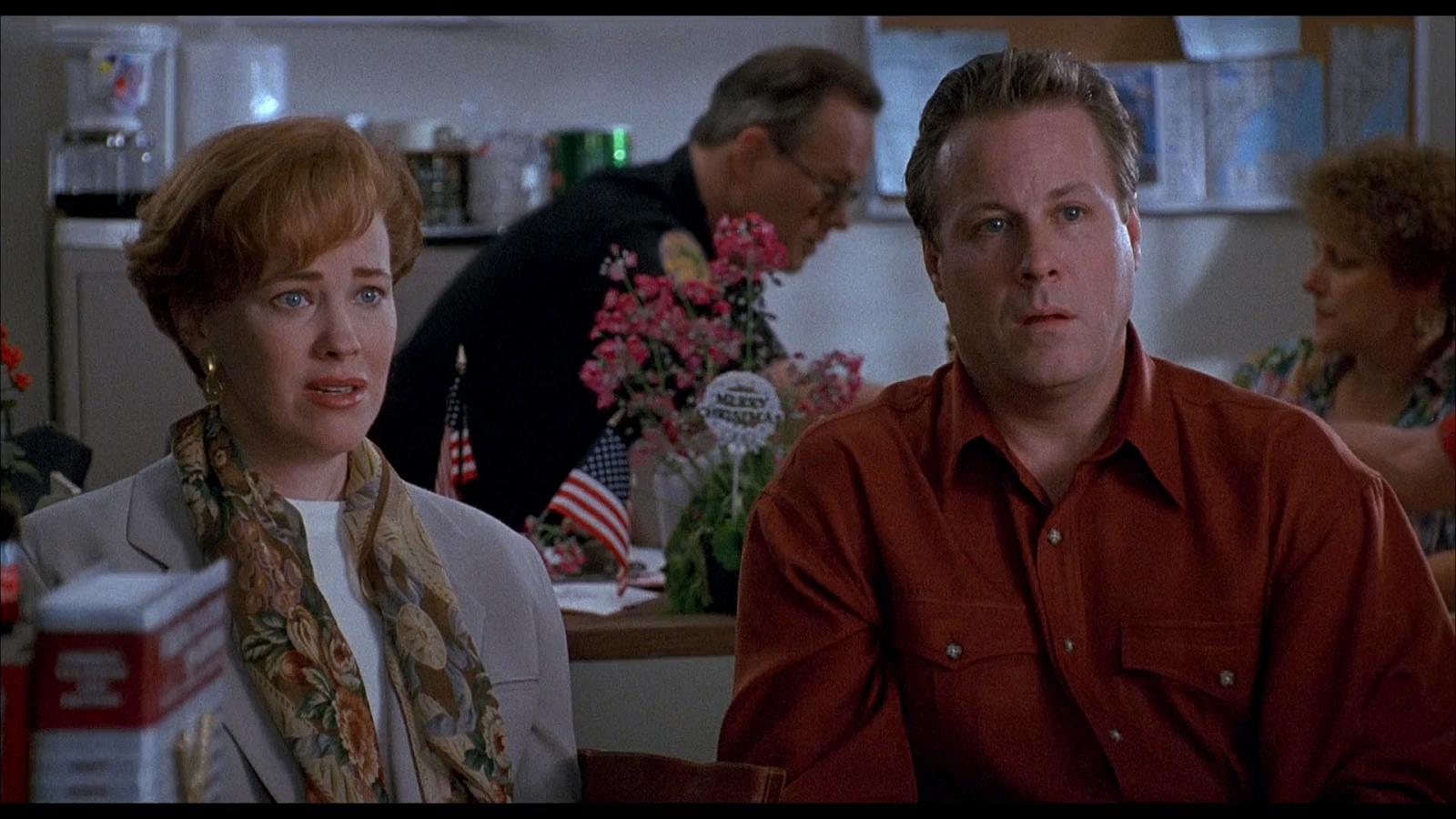 Mi Pobre Angelito 2: Perdido en Nueva York (1992) BRRip 1080p Latino – Ingles captura 1