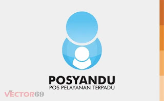Posyandu (Pos Pelayanan Terpadu) Logo - Download Vector File AI (Adobe Illustrator)