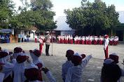 """Edukasi Tata Tertib Berlalulintas Satlantas Polres KSB """"Goes To School"""""""