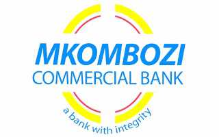 Job Opportunity At Mkombozi Commercial Bank