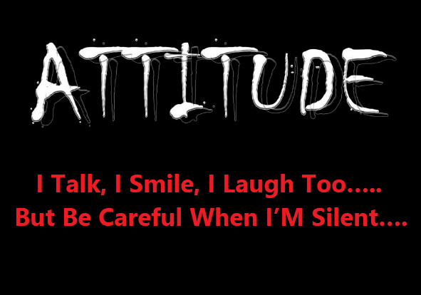 english attitude status