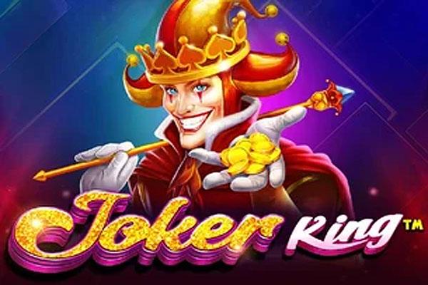 Main Demo Slot Online Joker King (Pragmatic Play)