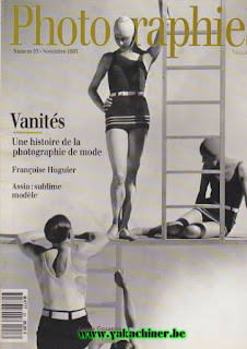 Photographies Magazine, 53, 1993