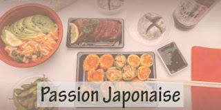 Passion Japonaise