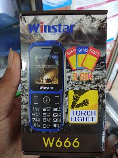 ๑۩۞۩๑ GSM SUJON ๑۩۞۩๑ : Winstar W666 flash file download