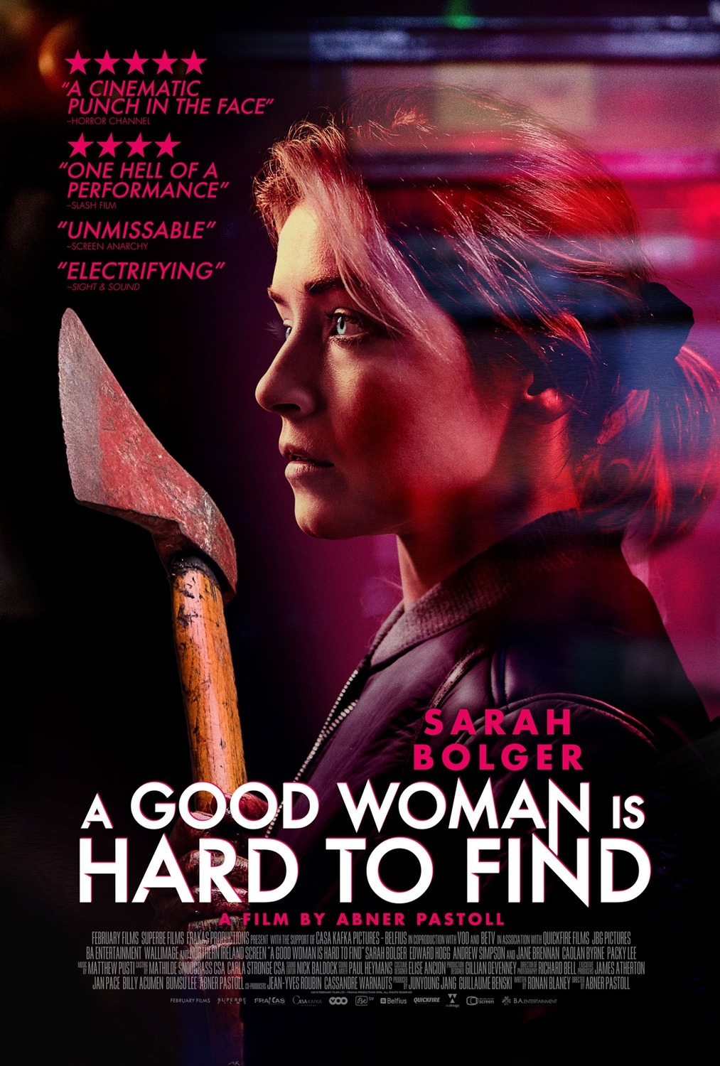 A Good Woman Is Hard to Find (2019) | BluRay | 720p | 1Drive | Watch Online