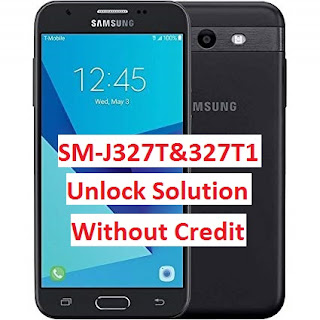 Samsung J3 Prime J327T And J327T1 Free Unlock Without Credit 100