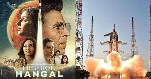 Mission Mangal - Best Patriotic Bollywood Movies of all Time