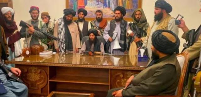 Taliban Rasul