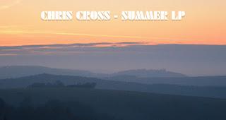 Die Summer LP von Chris Cross im Full Album Stream | Summervibes Galore