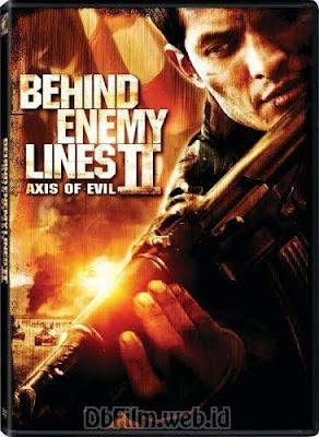 Sinopsis film Behind Enemy Lines II: Axis of Evil (2006)
