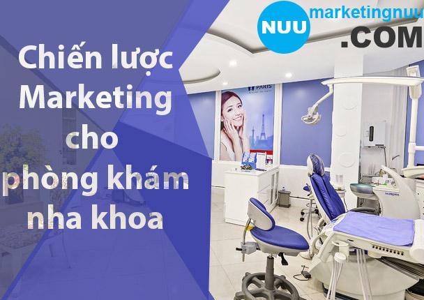 Khóa học Chiến lược Marketing cho Spa, Thẩm mỹ viện, Nha khoa