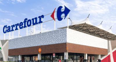 Label'Vie - Carrefour Market Recrute