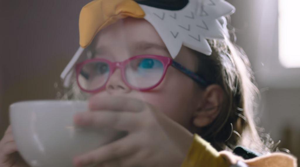 foto spot ikea vivi come vuoi pubblicita 2016