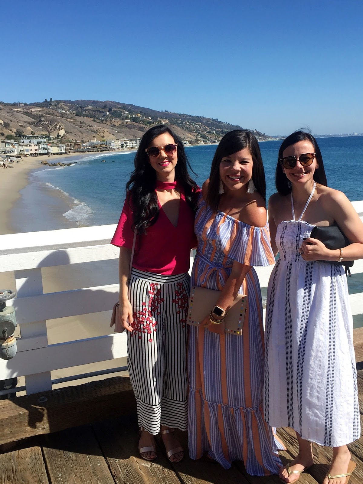 Travel Diary: Los Angeles Girl's Weekend!