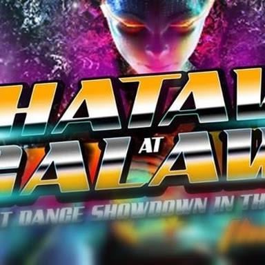 Hataw at Galaw