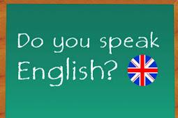 Bagian 1 Pelajaran Dasar Bahasa Inggris