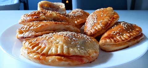 Pancerote - Mikanova kuhinja