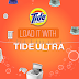 Tide Ultra Fun Game to Win Exciting Prizes