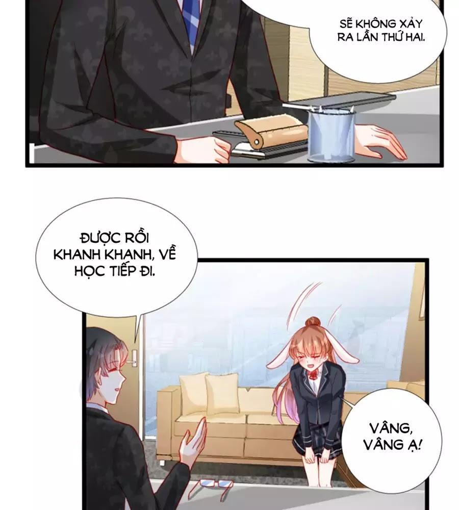 Tu La Thiếu Gia Quá Kiêu Ngạo chap 81 - Trang 35