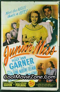 Junior Miss (1945)