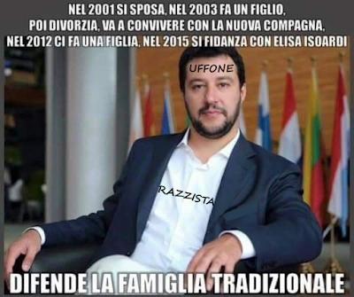 Politica nel mondo digitale, per arrivare presto a Matteo Salvini e allo straordinario e inquietante lavoro che sta realizzando online il Software La Bestia .