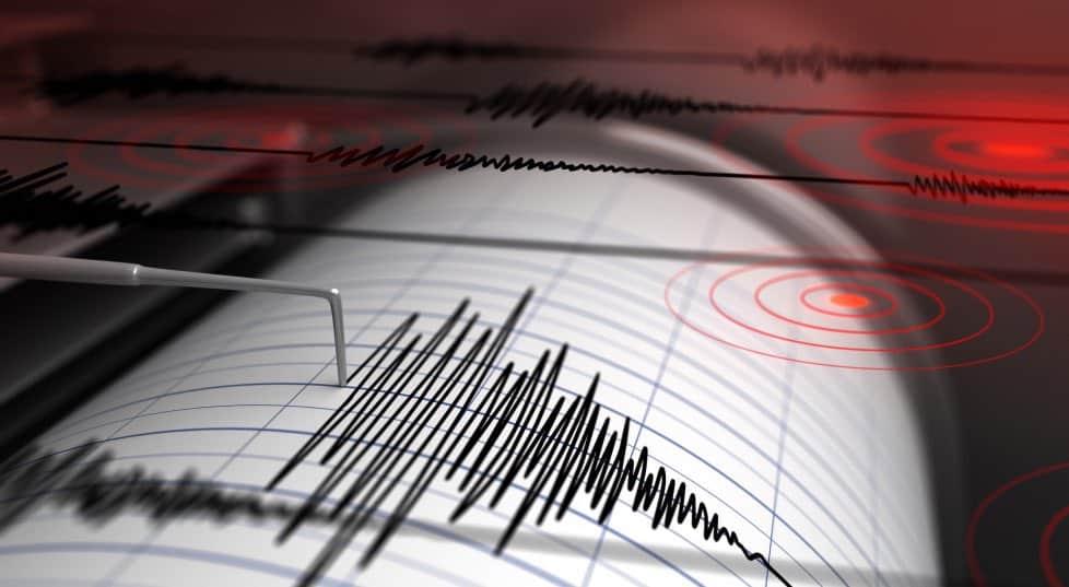 ΤΩΡΑ: Διπλός σεισμός ξύπνησε τη Θεσσαλονίκη