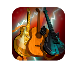 Guitars. Music Instruments Set APK