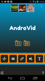 Free Download AndroVid Pro Video Editor Full Version Apk - Mobile10