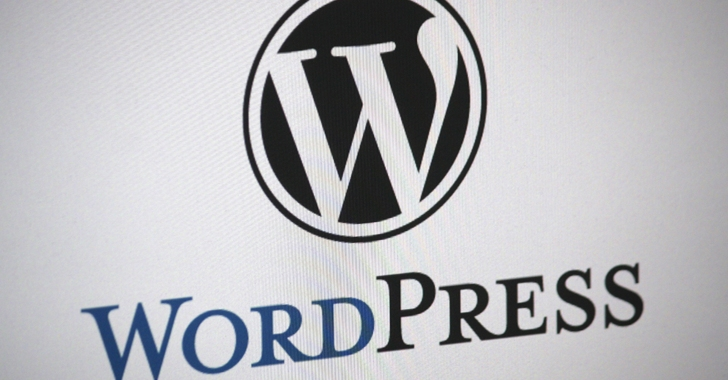 WordPress Security: Brute Force Amplification Attack Targeting Thousand of Blogs