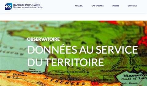 Observatoire des Données au Service du Territoire