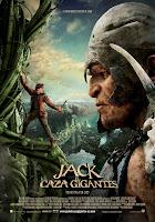 Jack El CazaGigantes / Caza Gigantes