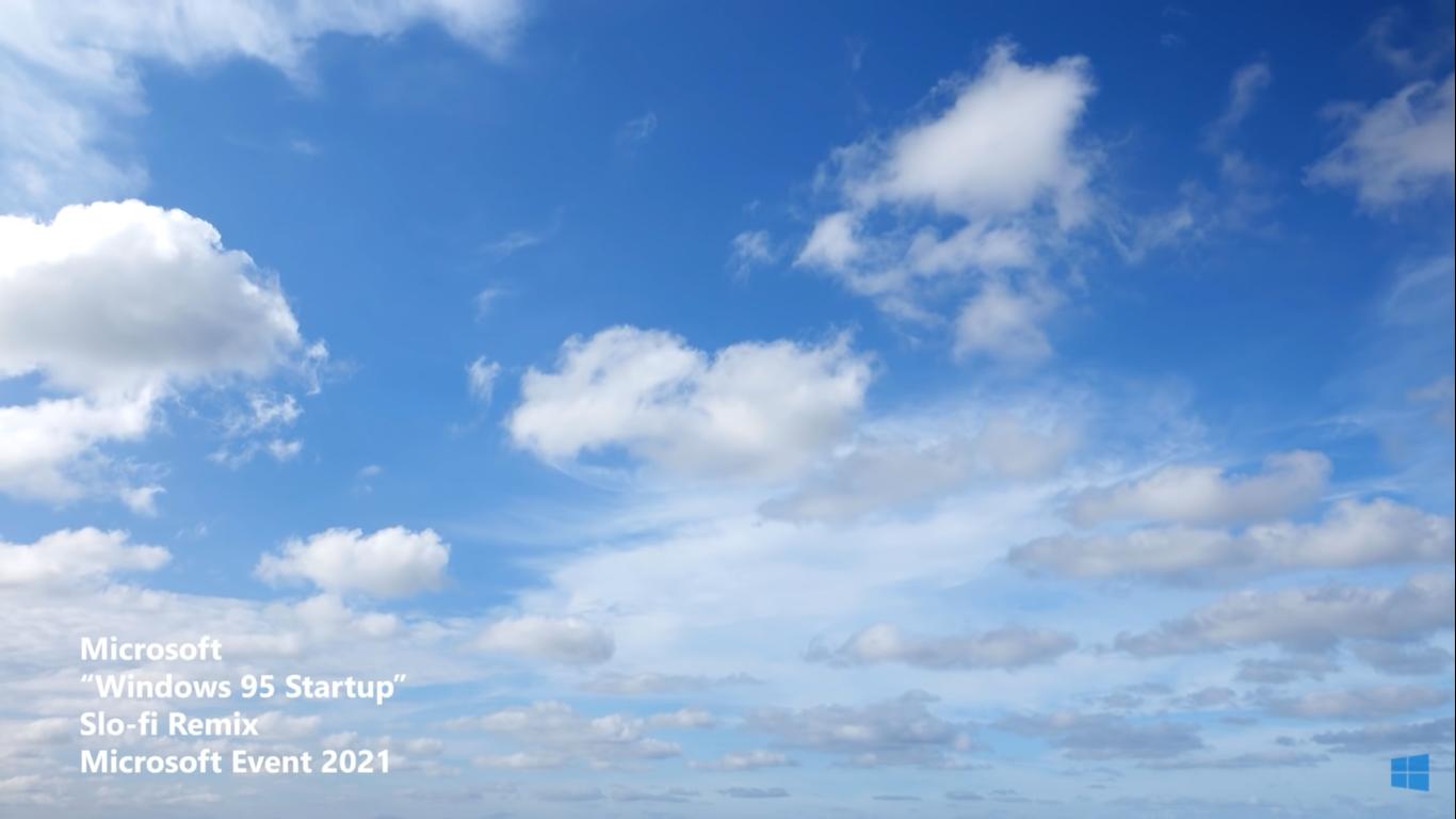 Non stai nella pelle per Windows 11? Rilassati con questo nuovo video Microsoft (di 11 minuti)!
