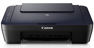 PIXMA Ink Efficient E460 is designed to provide you with an affordable wireless printing experience.