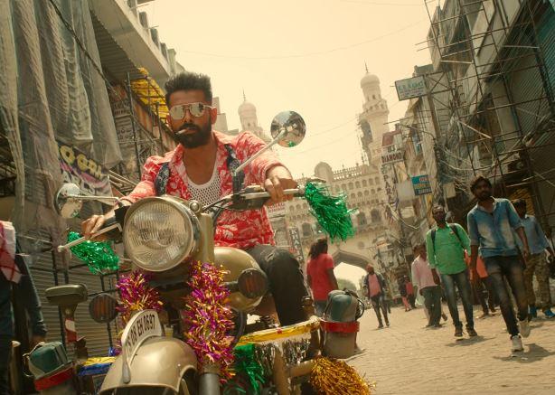 Ismart Shankar Movie Images, HD Wallpapers | Ram Pothineni