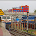 West Central Railway Zonal, DRM Office, Training Centers, Depot will remain closed till 14 April