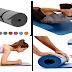 Yoga Mat | Fitness Exercise |