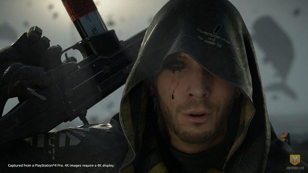 صور جديدة من عالم لعبة Death Stranding ومعلومات لأول مرة عن محتواها و طريقة اللعب..