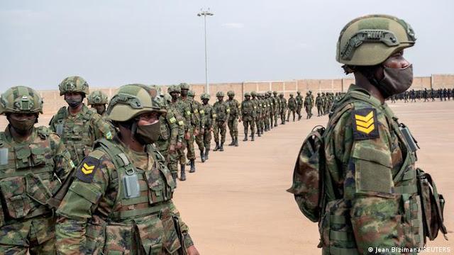 Vikosi vya Rwanda vyafanya vema Msumbiji