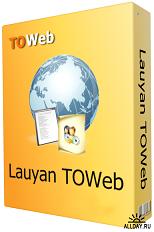 lauyan toweb v4