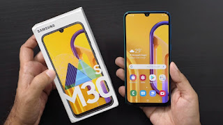 Samsung Galaxy M30s Specs and Price