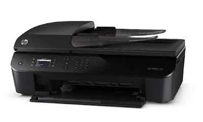 HP Officejet 4630 e-All-in-One Printer series Review - Free Download Driver