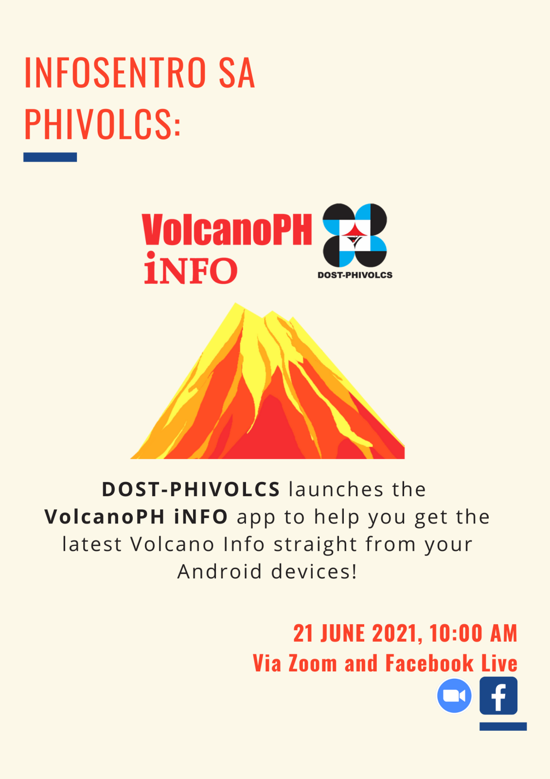 VolcanoPH Info